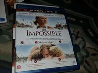The Impossible DVD og Blu Ray  Oslo, 0986