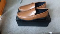 Brown Mens shoe size 10.5 Upper Marlboro, 20774