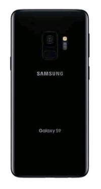 Samsung Galaxy S9 new in box Crescent Springs, 41017