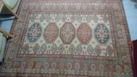 "Tapis 100% laine ""Kirman royal"" St Maclou"" 170x240 Herblay, 95220"