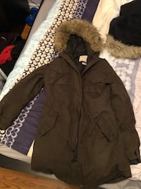 Aritzia community jacket medium Brampton, L6Z 4T1