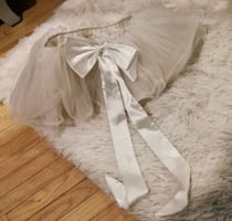 Tutu (not sure size but small)