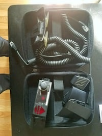 black and gray vacuum cleaner Rockville, 20850