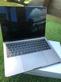 mac book for sale at a small price negation....serious inquiries only Virginia City