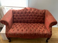 Vintage loveseat sofa for sale! London, N6A 3M8