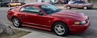 2003 Ford Mustang GT Deluxe Costa Mesa