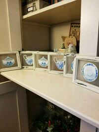 Antiqued frosted glass pictures  New Market, 21774