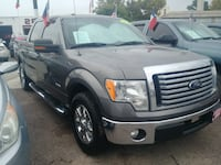 2011 Ford F 150 XLT $2,200 Down payment no credit check in house financing Houston