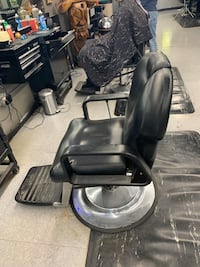 1 Barber Chair For Sale East Northport, 11731