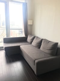 IKEA Friheten couch pullout Toronto, M5V