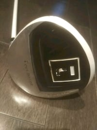 black and gray home appliance Hampstead, H3X 1S2