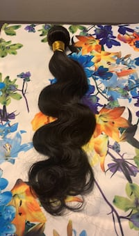 Peruvian Body Wave In 20 inches Washington