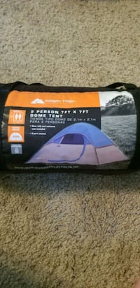 Ozark trail 2 person dome tent Alameda, 94501