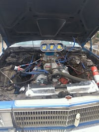 mechanic  engine complet rebuilding  and do it all Estancia, 87016