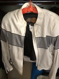 Ladies motorcycle jacket  Youngstown, 44502