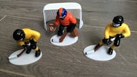 Ice Hockey Cake Toppers Vancouver, V5Y 0B1