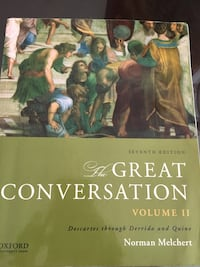 The Great Conversation Vaughan, L4L 9E9