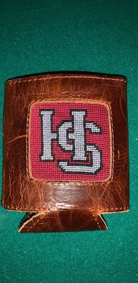smathers and branson  hampden sydney koozie Williamsburg, 23185