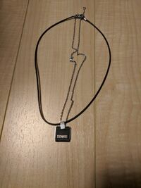 Emporio Armani Necklace Edmonton