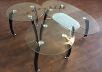 Coffee table set Silver Spring, 20901