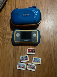 VTech MobiGo Educational Game