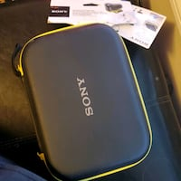 Sony carrying case for action cam