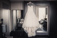 Sophia Tolli wedding dress - Used - NEED GONE ASAP