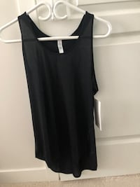Lululemon top size 6 new with tag