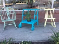Darling Vintage Rocking Chairs Midvale, 84047