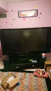 FREE 62 inch Toshiba TV in great condition  Toronto, M1M 3W7