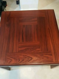 Danish Rosewood coffee table made in Denmark Manassas, 20111