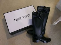 Nine West Size 10 Rainboots *New* Rockville, 20850
