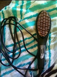 black and brown hair straightener Fresno, 93727