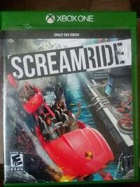 Scream Ride XBOX ONE  Fairfield, 45014