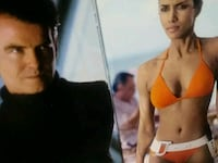 Die Another Day 007 dvd special edition