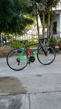 Fixie 7speed bike Compton, 90221