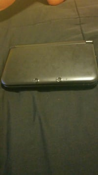 black Nintendo 3DS Escondido, 92029