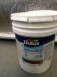 Paint White Indoor Dulux Low Odour