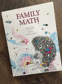 Family Math Book Odenton, 21113