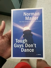 Tough Guys Dont Dance by: Norman Mailer Oceanside, 92058