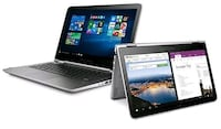 "HP PAVILION X360 14"" Touch Screen 2-in-1 , BRAND N"