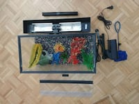 MOVING MUST SELL 10g Fish Tank & Accessories