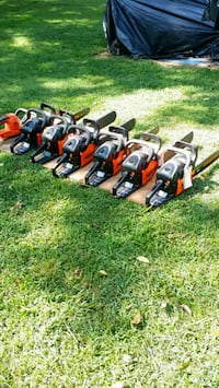 Remington chainsaws work great started right up  Charlotte, 28269