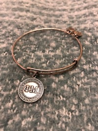 Phi Mu Alex And Ani Bracelet Centreville, 20120