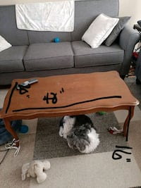 Coffee table Vaughan, L4H 2M5