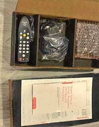 ROGERS Digital Tv Converter Serious inquires only!  Toronto, M2R 1N5