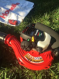 red and black Toro push mower Derwood, 20855