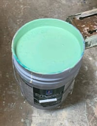 Excellent Quality mixed 5 gallons of paint