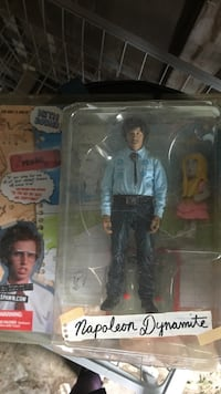 Napoleon dynamite collector South Bend, 46614