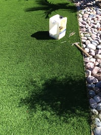 Artificial Turf - Installation Winchester